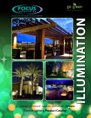 Exterior Lighting Product Catalog