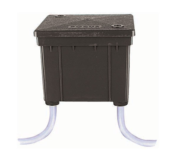 Direct Burial Junction Boxes Focus Industries